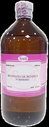 BENZOATO DE BENZILA PURISSIMO - LT