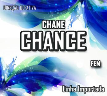 CHANEL CHANCE FEM