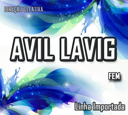 ESS AVRIL LAVIGNE (LINHA I)