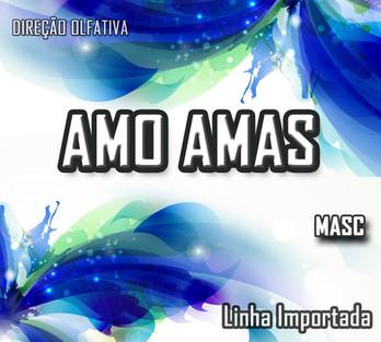AMOR AMASSO