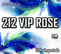 212 VIP ROSE FEM