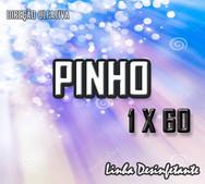 pinho 1x60