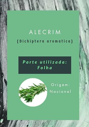 EXT FLUIDO ALECRIM - LT
