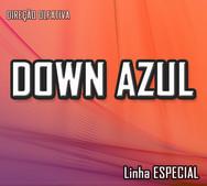 DOWN AZUL