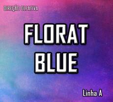 FLORATA BLUE