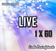 live 1x60
