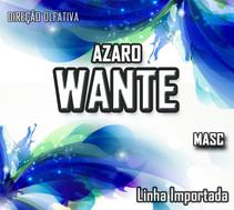 AZARO WANTED MASC