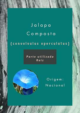 TINTURA JALAPA - LT