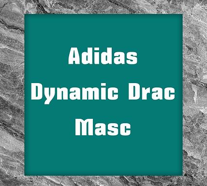 ESS ADIDAS DYNAMICK DRAC MASC (LINHA I)