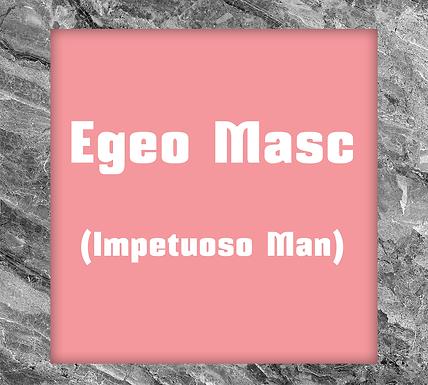 ESS KIT EGEO MASC (IMPETUOSO MAN) - 100ML