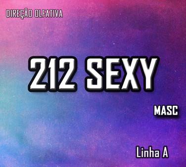 212 SEXY MASC