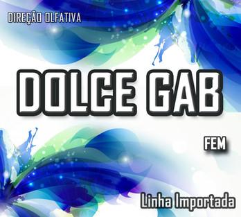DOLCE GAB FEM