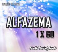 alfazema 1x60