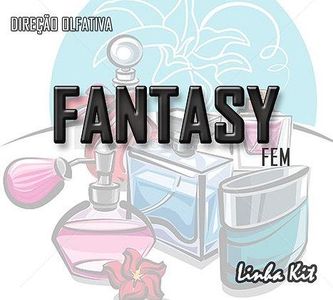 FANTASY (ILLUSION) - 500ML Essência KIT