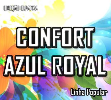 CONFORT AZUL ROYAL