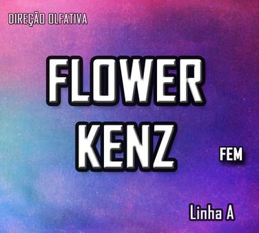 FLOWER KENZO FEM