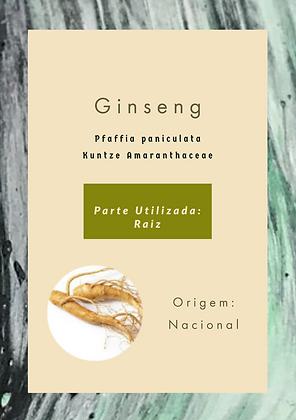 EXT GLICOLICO GINSENG (PFAFFIA)