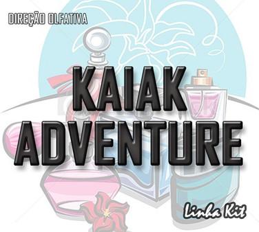 kaiak adventure