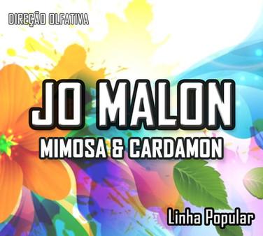 JO MALON MIMOSA E CARDAMON