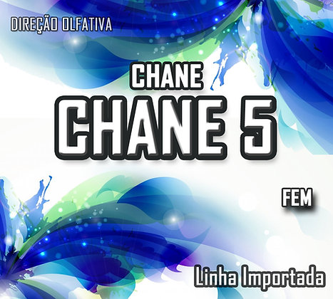 ESS CHANE CHANCE (LINHA I)