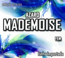 AZARO MADEMOSEILLE FEM