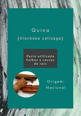 TINTURA QUINA - LT