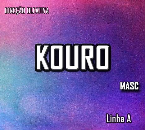 ESS KOUROS (LINHA A) 100ML