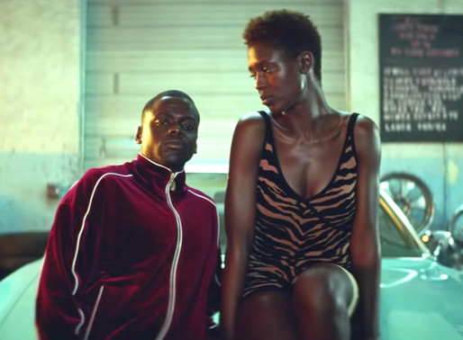 'Queen & Slim': A Reminder of Freedom + Trauma