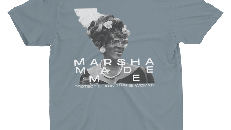 Marsha. T-shirt