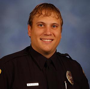 Officer Kyle Keller
