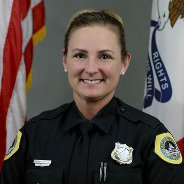 Deb VanVelzen - Des Moines Police SRO
