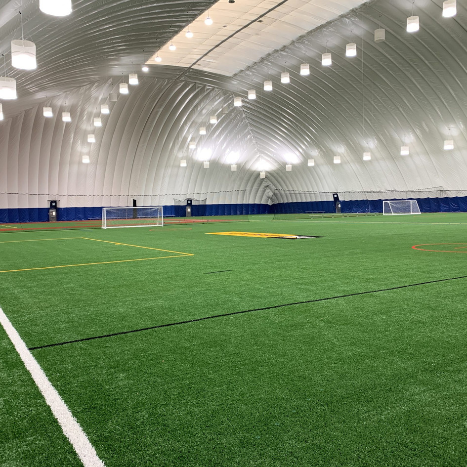 Client: Sports Dome