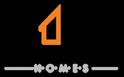 Dane Allen Homes Logo - high res transpa