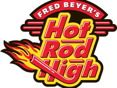 Hot Rod High