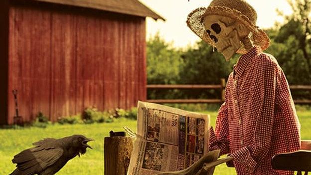 """EP """"Farm News"""""""