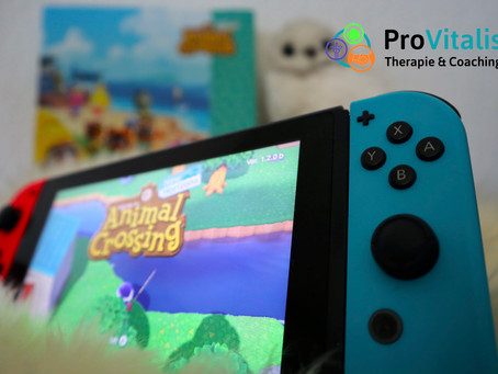 Entspannt wie bei Nintendo's Animal Crossing - Was macht Animal Crossing so gemütlich?