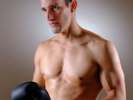Weg mit Kellogs!!! Bauch Workout