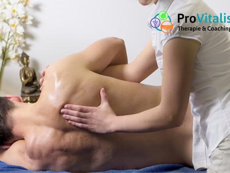 Was tun gegen Nackenschmerzen