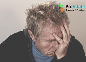Soforthilfe bei Kopfschmerzen