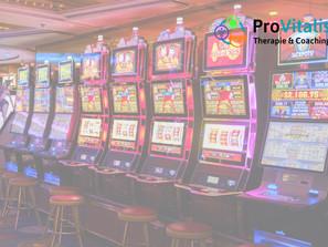 Lottospiel mit der Gesundheit