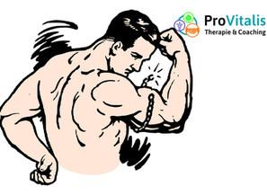 Soforthilfe bei Muskelzerrung
