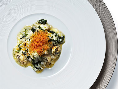 料理写真 牡蠣のリゾット.jpg