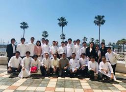 (一社)日本イタリア料理協会 中国四国支部 設立