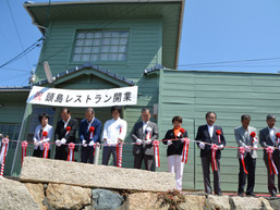kashirajima restaurant オープン