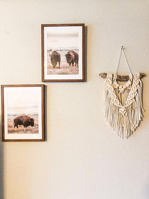 The Seward Wall Hanging