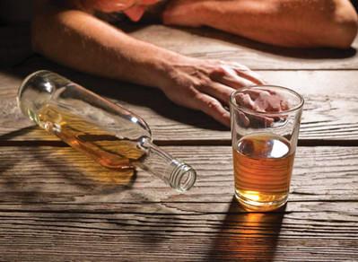 Alcohol Detox; Fears & Hope