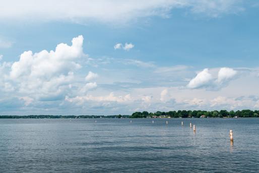 Gorgeous Lake Norman