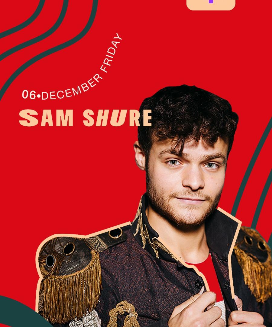 SAM SHURE
