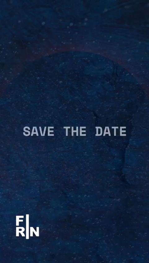SAVE THE DATE: KAMO'S HARİKALAR DİYARI