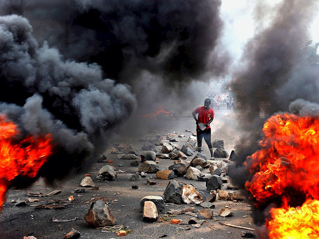 No haven: Tanzania's police are torturing refugees from Burundi